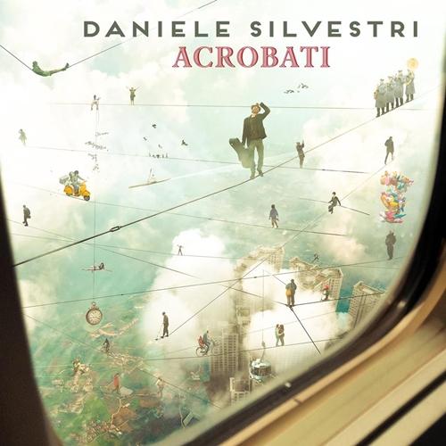 Acrobati Daniele Silvestri