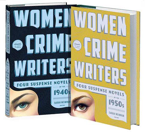 women-crime-writers