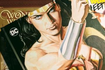 Tre fumetti (e tre copertine) per (ri)scoprire Wonder Woman