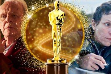 Oscar 2021 vincitori e vinti: Nomadland sbanca, sorpresa Hopkinks, niente statuetta per Boseman