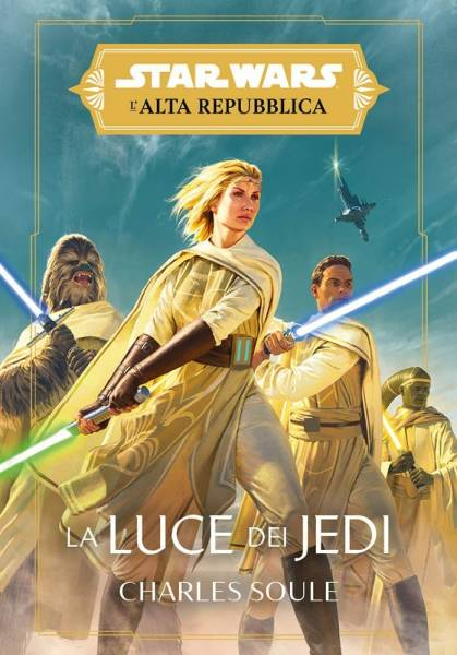 L'Alta Repubblica