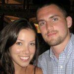 Kevin Love's Girlfriend Kate Bock - PlayerWives.com