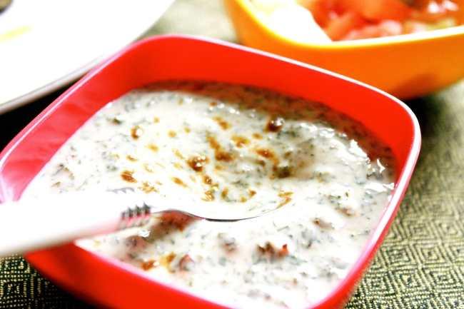 Hara Bhara Chicken Kebab 2