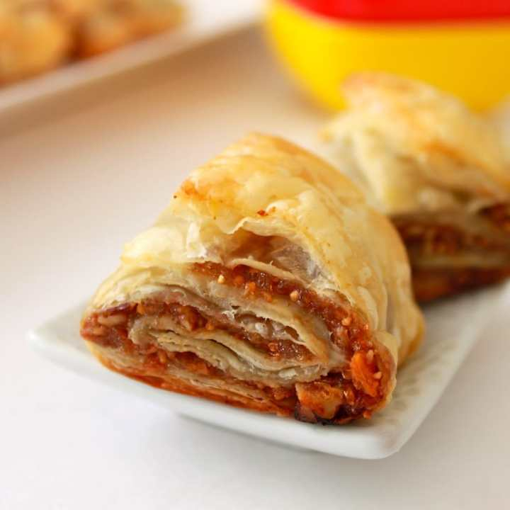 fig pecan puff rolls 4