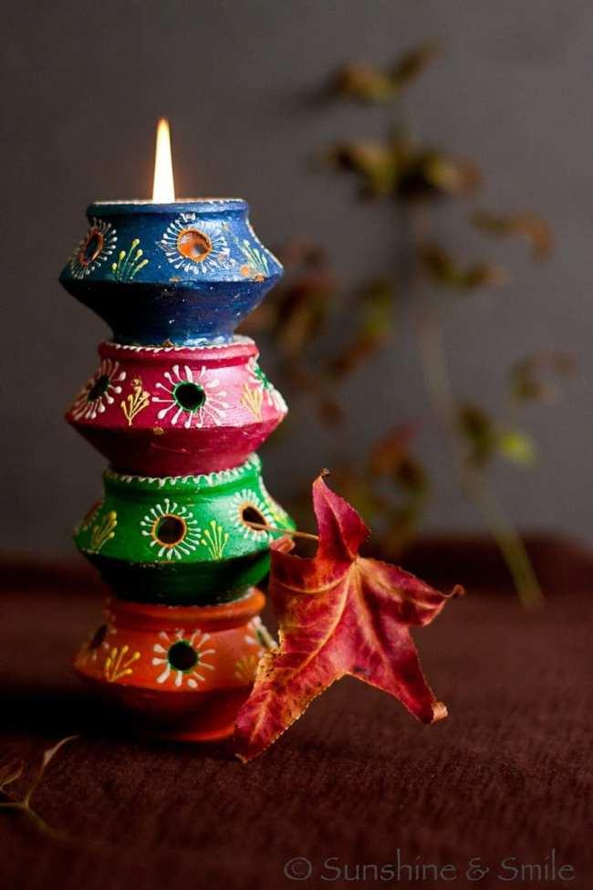 Mawa Gujiya - A traditional Indian festive sweet 5