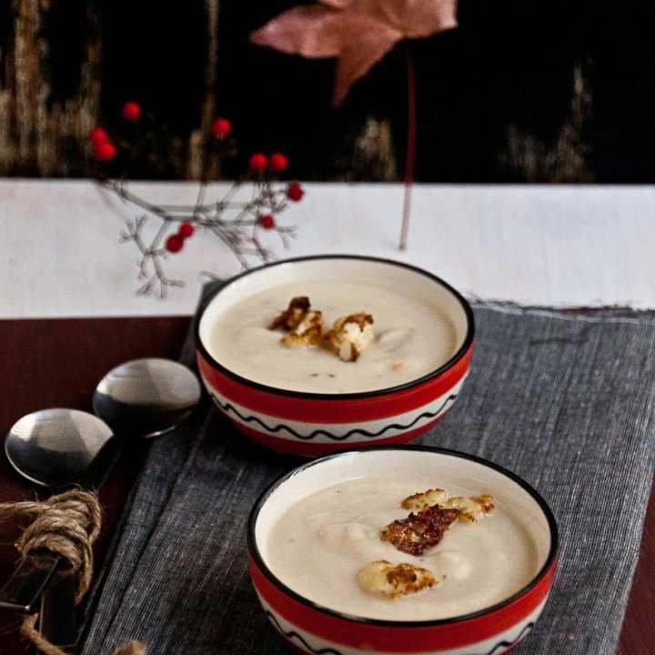 cauliflower soup 4 1