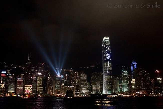 A trip to Hong Kong and Macau 8