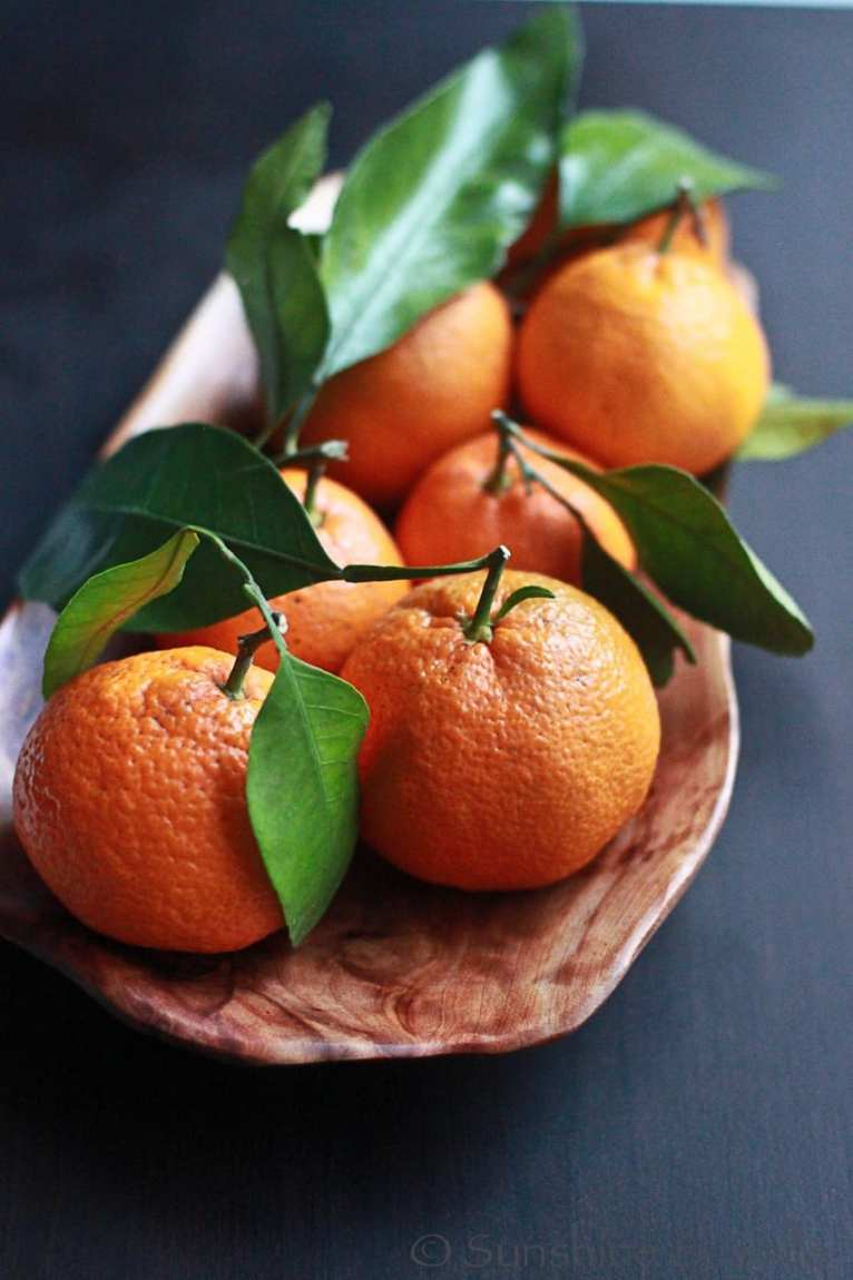 Orange Shrimp 1