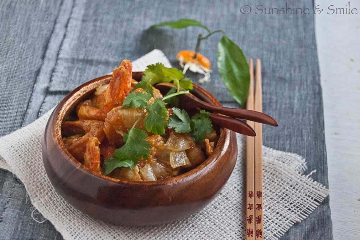 orange shrimp 9