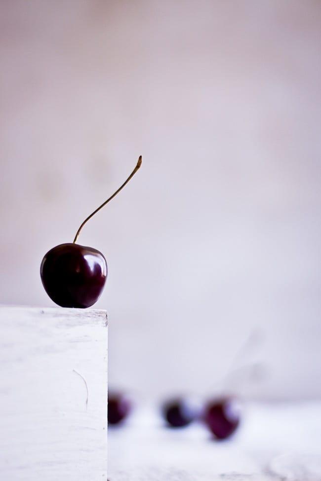 Cherry Ice Cream 2