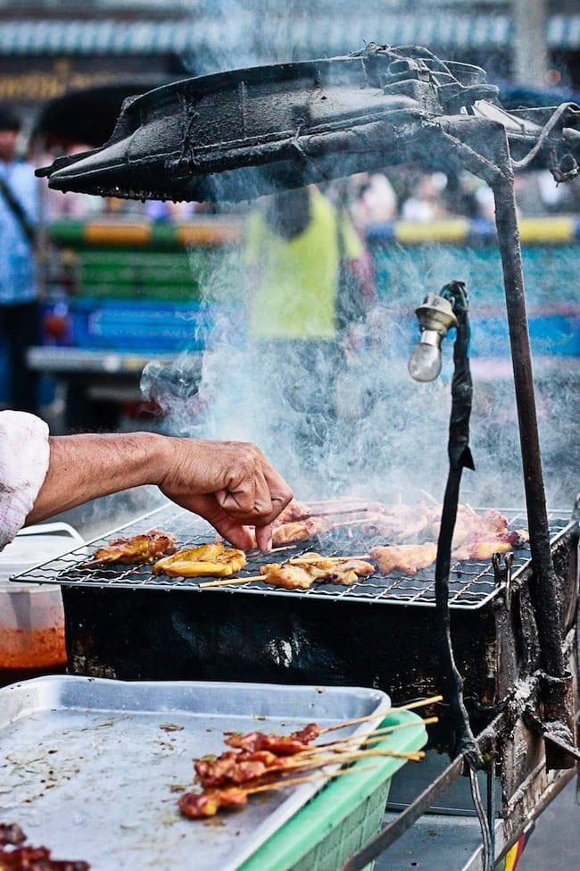 Chatuchak Weekend Market 9