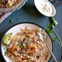 shrimp pulav 5