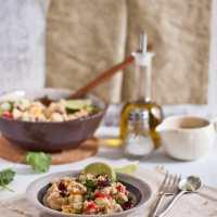 quinoa salad 6