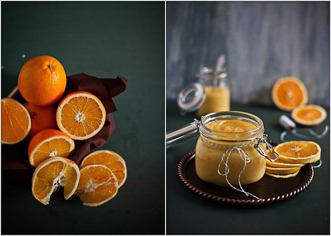 Orange Curd 6