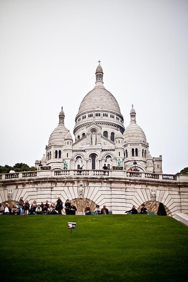 A Short Trip To Paris - Part Two 7