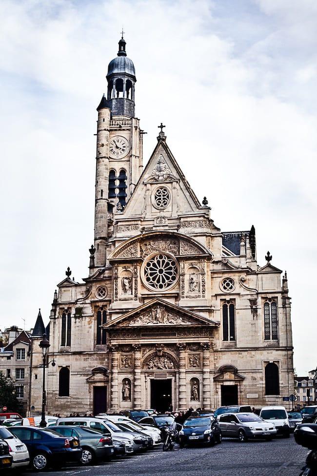 A Short Trip To Paris - Part Two 13
