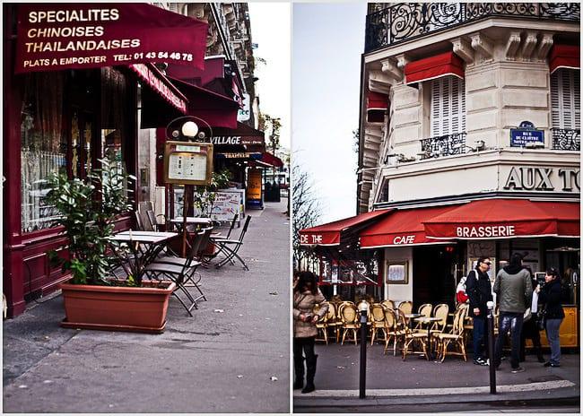A Short Trip To Paris - Part Two 14
