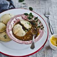 Rava Idli - Steamed Semolina Cake | Playful Cooking