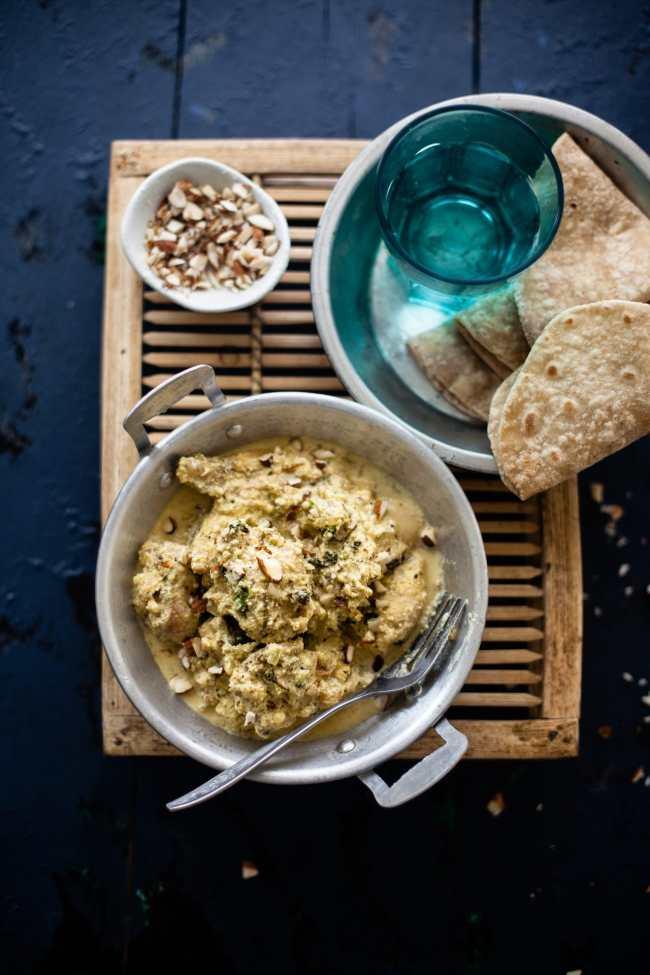 Murgh Malaiwala | Playful Cooking