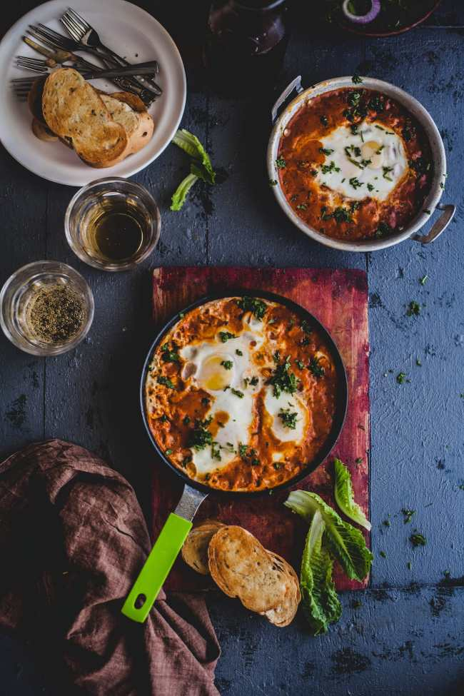 Shakshuka | Playful Cooking