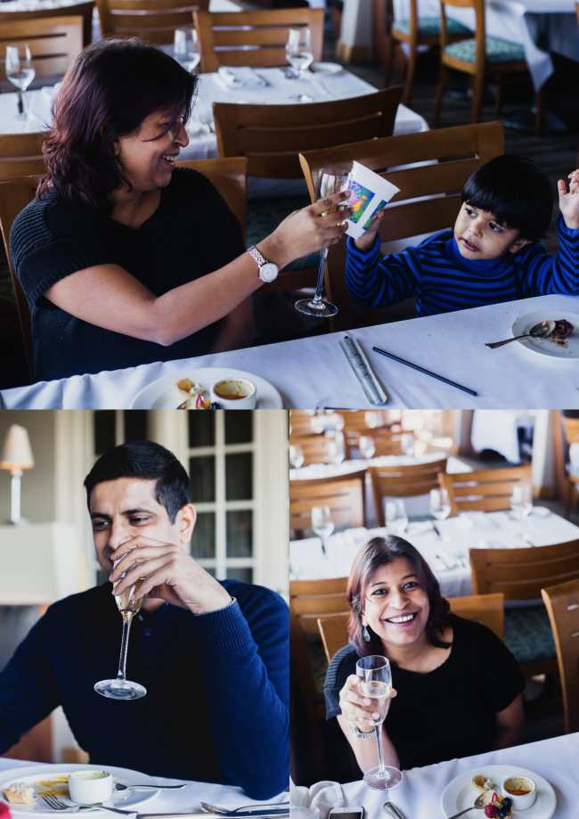 Celebrating 7th Wedding Anniversary |Playful Cooking