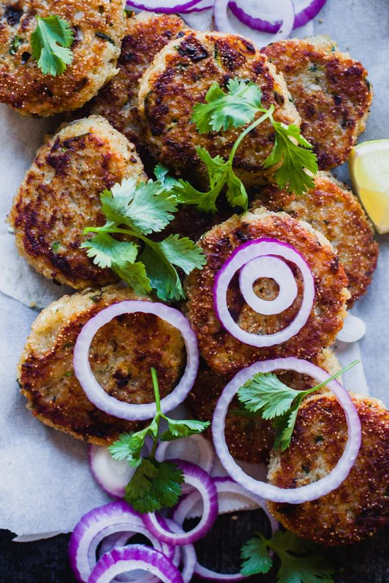 Fritters