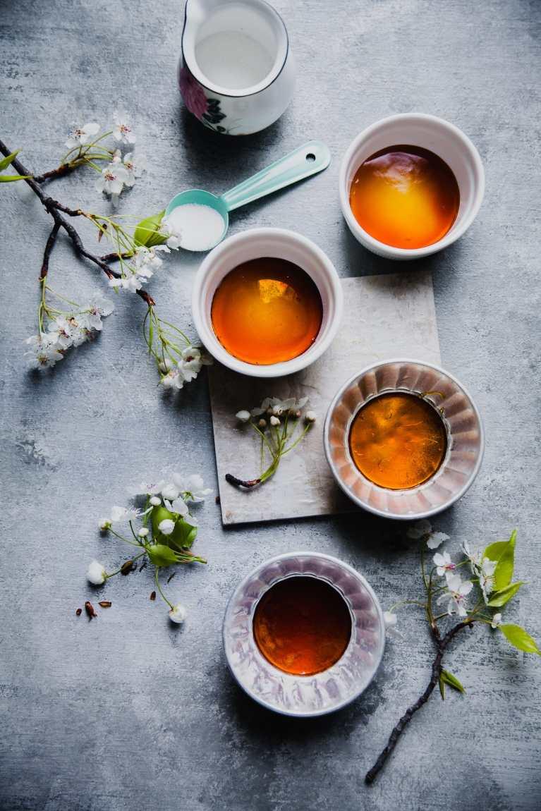 EASY Flan / Creme Caramel 2