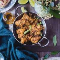 Chicken Sukka (Mangalorean chicken stir-fried ) | Playful Cooking #chicken #stirfried #indian