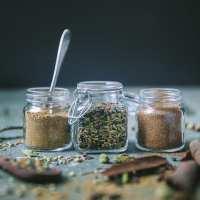 3 Essential Bengali Spice Mixes | Playful Cooking #spices #indian #bengali #kolkata