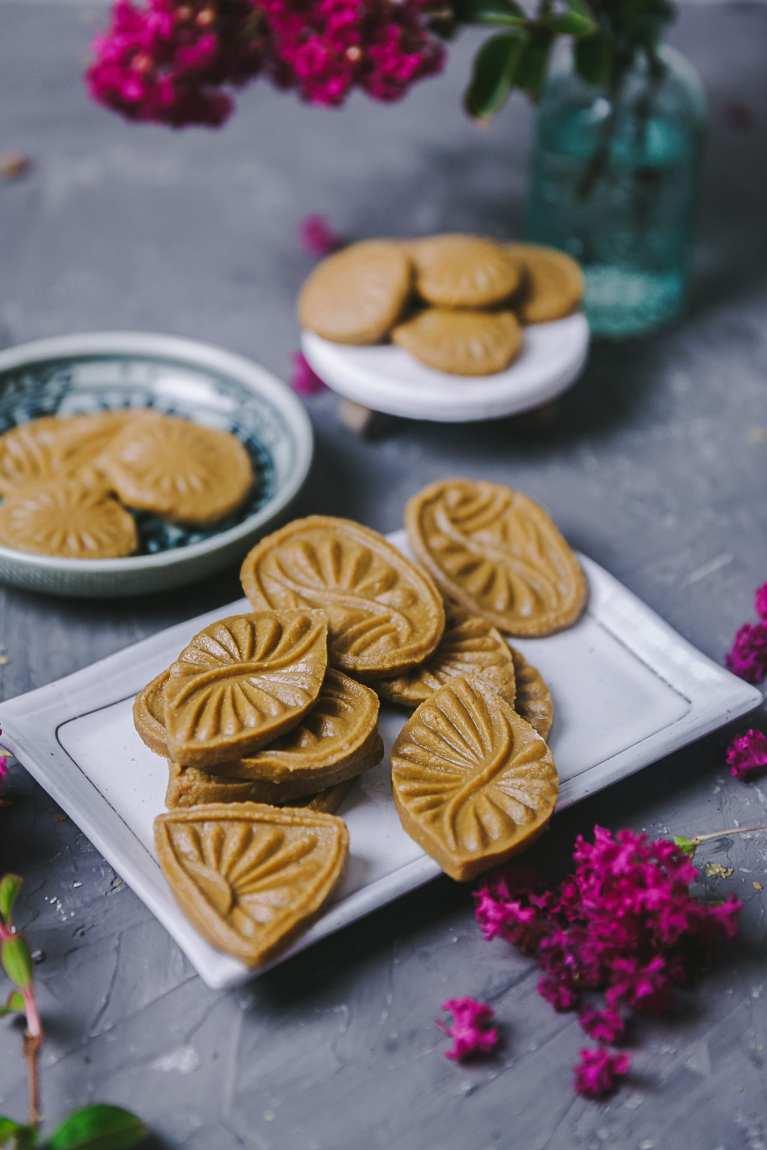 Chanar Sondesh #bengali #desserts #sweets #durgapuja #kolkatafood #foodphotogrpahy #milk #fudge