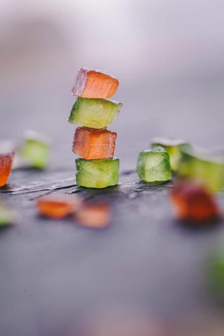 tutti frutti #macroshot #driedfruits #candiedfruits #playfulcooking #foodphotography #fruits