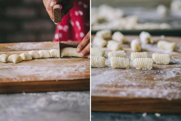 9 tips on Potato Gnocchi | Playful Cooking #potato #gnocchi #easy #pantrymeal #pasta #foodphotography