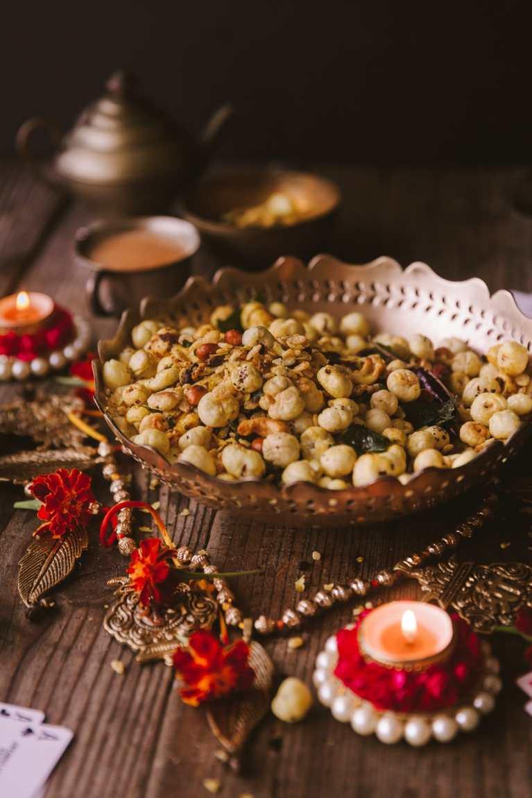 Diwali Savory Snack