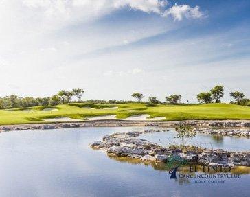 El Tinto Cancun Country Club