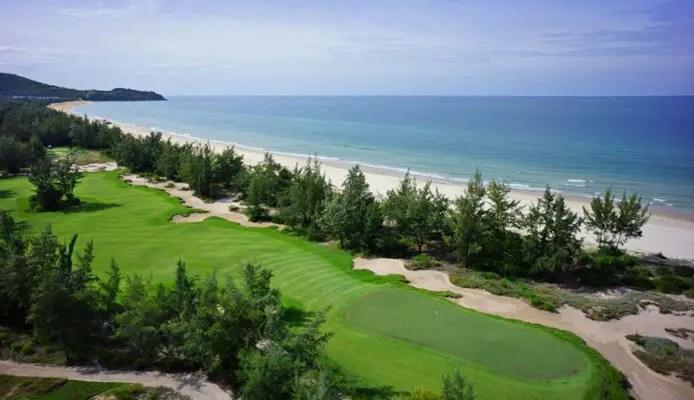 Play Golf Asia-Laos Golf Course