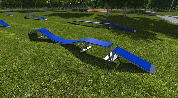 Une autre alternative a la pratique du bmx et du vtt : le bikepark