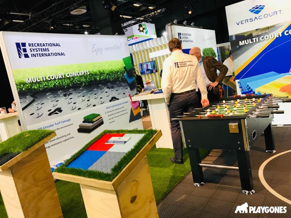 Recreational Systems International