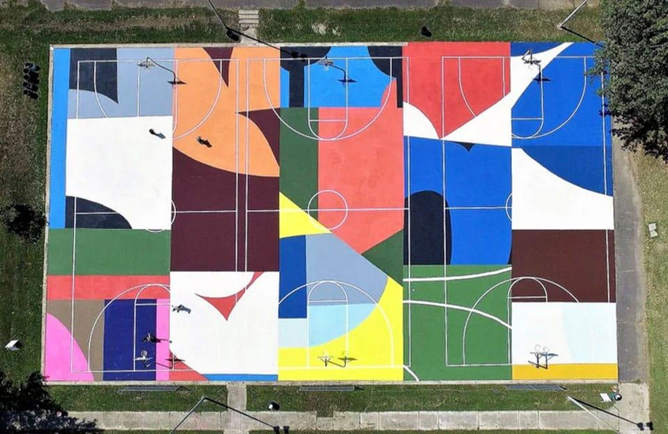 William LaChance - Project BackBoard - Kinloch Park,Saint Louis