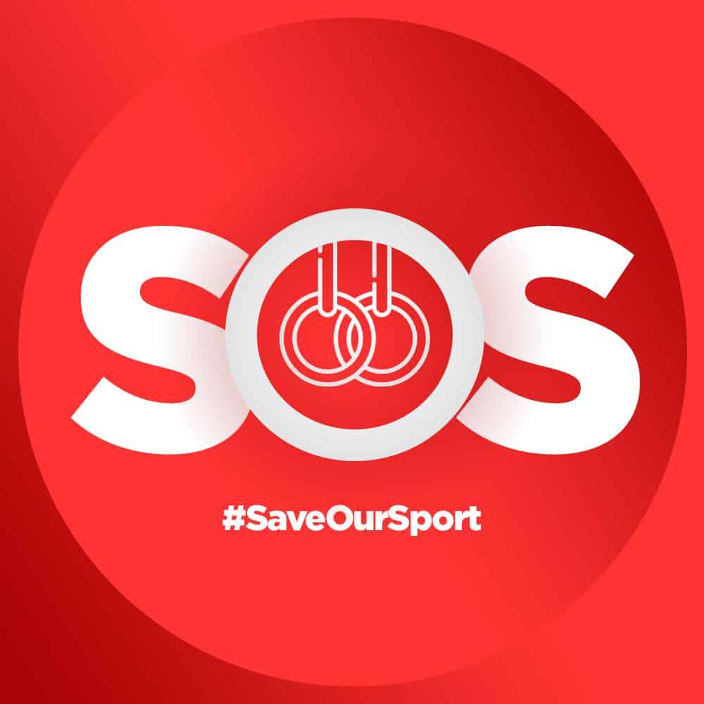 SOS Gymnastique - #saveoursport