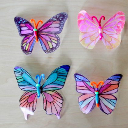 Crafts help kids show their creative side. 25 Plastic Bottle Crafts For Kids
