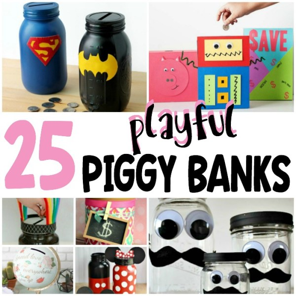 piggy banks for kids # 60