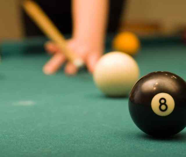 The Biggest Misconception About Stop Shots And Draw Shots In Pool Billiards