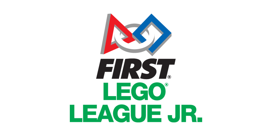 Northern California FIRST LEGO League Junior Expo logo