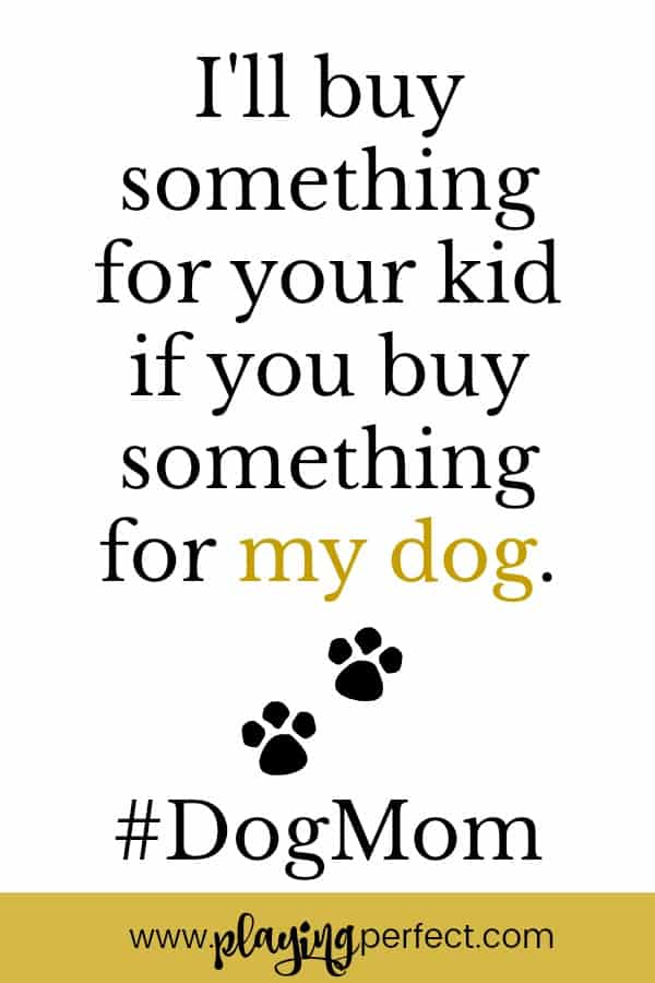 Dogs Matter On Christmas And Dog Birthdays Mothers Day Fathers