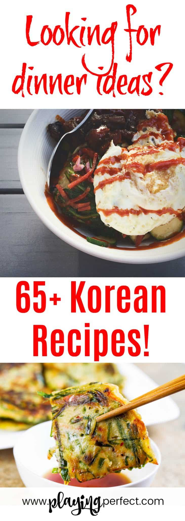 73 korean recipes that will make you excited to get in the kitchen korean food for homecooked meals korean dinner ideas with korean instant pot recipes korean forumfinder Images