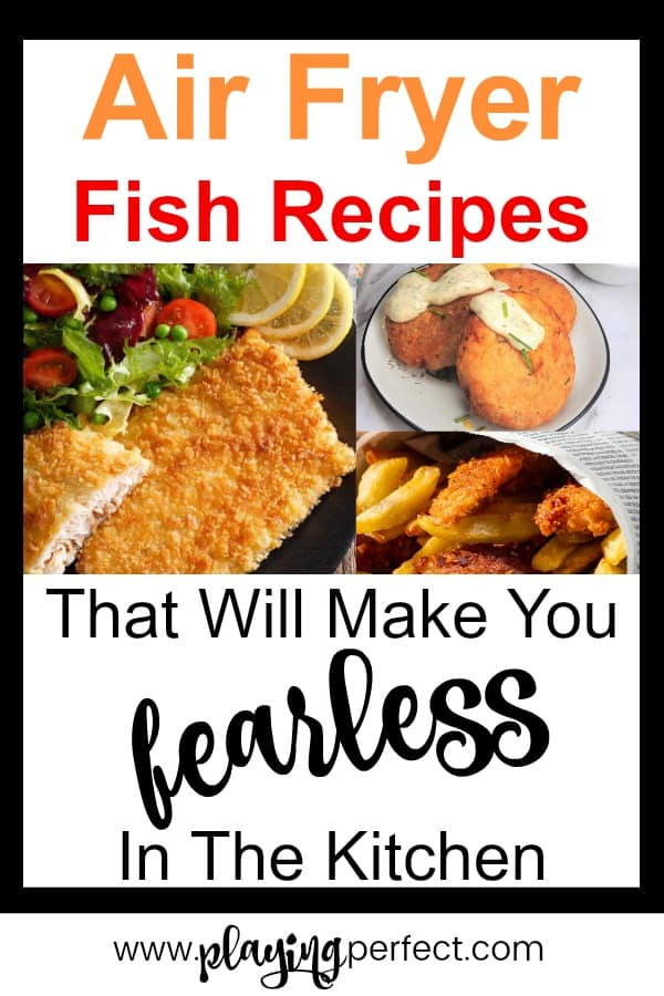 Air Fryer Fish Recipes That Will Make You Fearless In The Kitchen ...