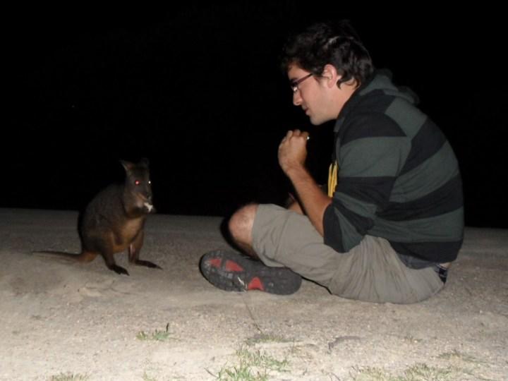 © Romain Dondelinger Tasmanie Freycinet