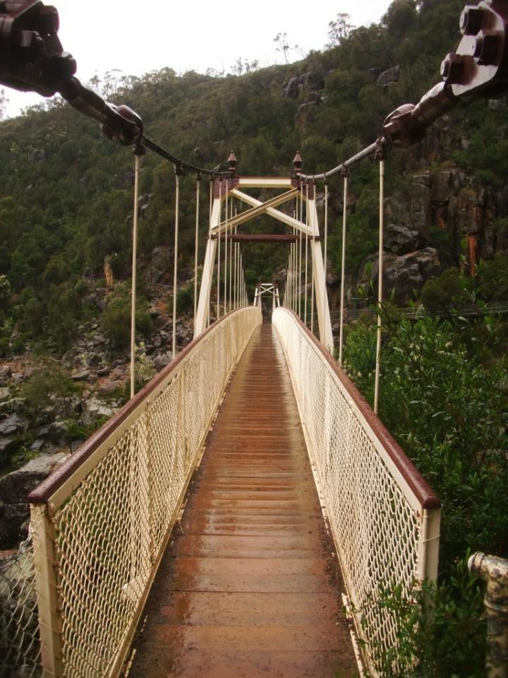 © Romain Dondelinger Tasmanie Launceston 4