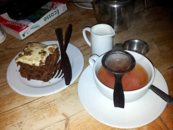 -® Romain Dondelinger Ecosse carrot cake