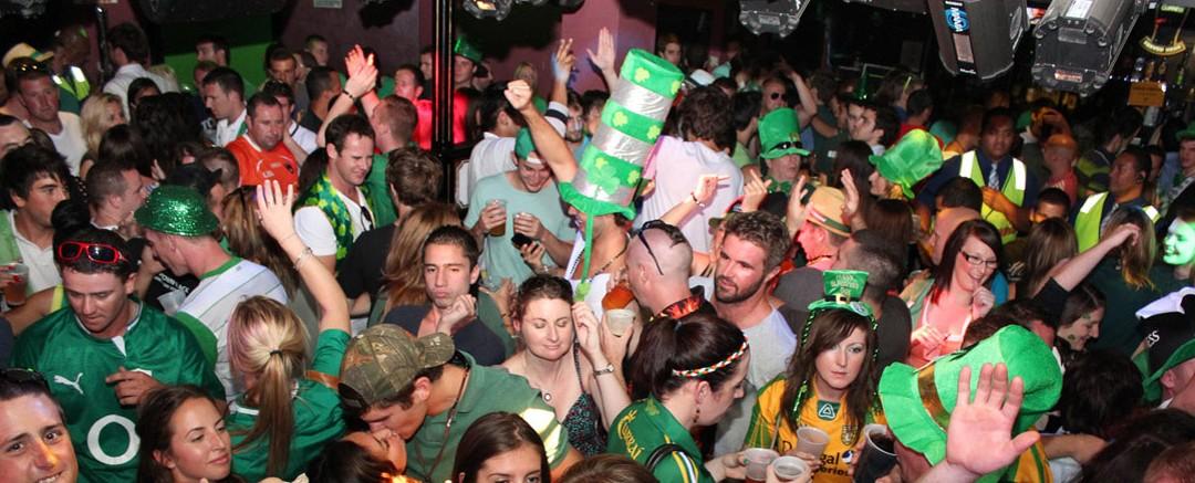 rencontres Sydney Party Top des profils drôles de rencontres